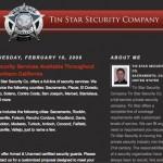 TinStarCustomBlog